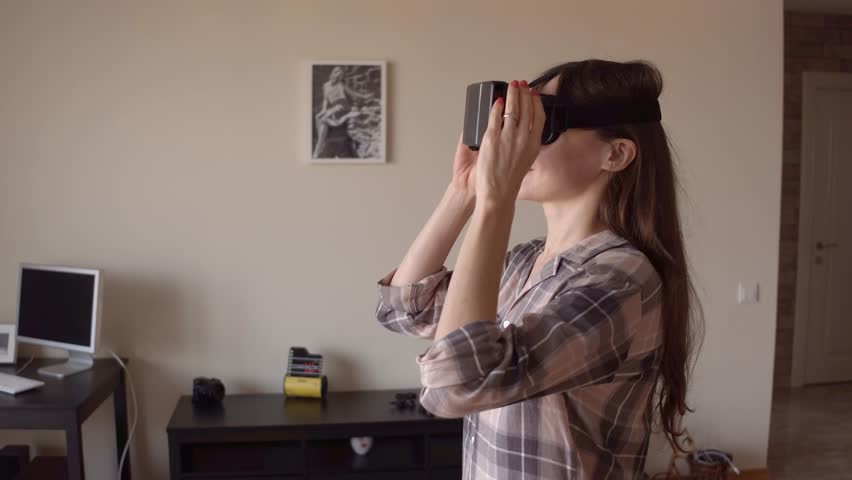 Amateur reality clips