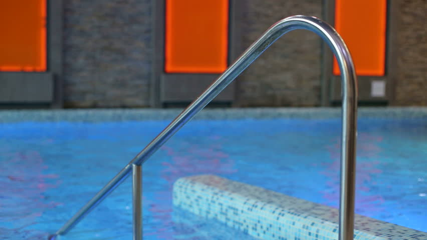 Handrails of Metal. Stainless Steel Stock Footage Video (100% Royalty-free)  21773002 | Shutterstock