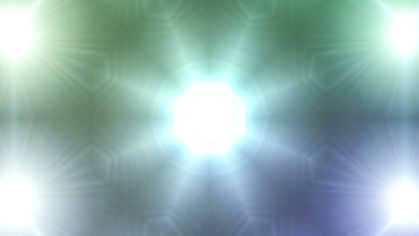 Shiny kaleidoscopic background for title credits, intro sequences, music videos, meditations, event projections & over-all amazing effects!  | Shutterstock HD Video #21785692
