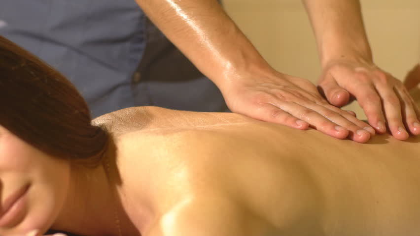 Секс видео хд массаж