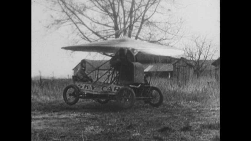 Header of planes
