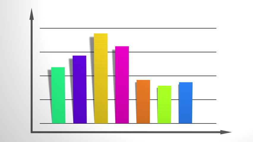 Bar graph chart diagram animation stock footage video 22092385 bar graph chart diagram animation hd stock footage clip ccuart Images