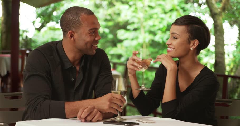 Image result for black woman at fancy restaurant