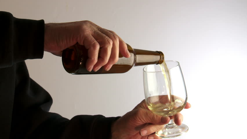 Happy Birthday Male Wine ~ Friends having wine toasting clinking wine glasses sophisticated