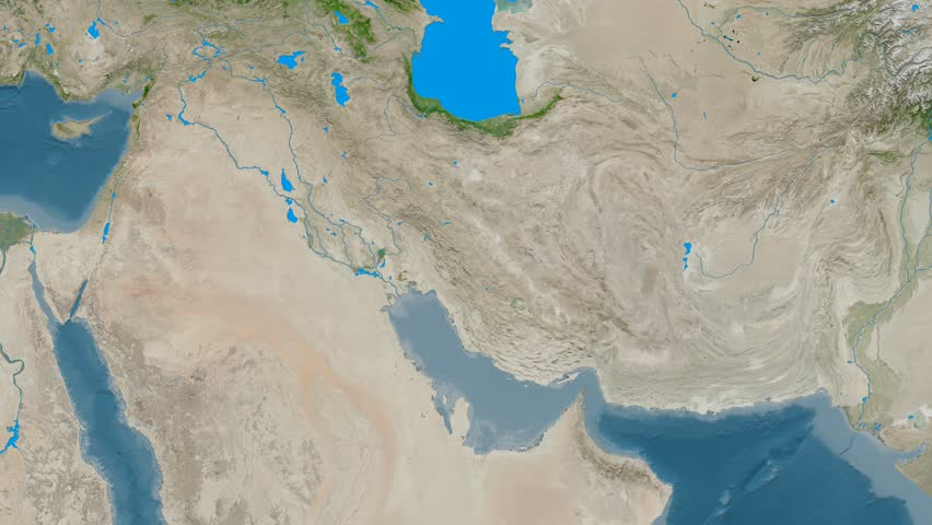 Middle East K Pan The Middle East Is A Region That Roughly - Map of egypt high resolution