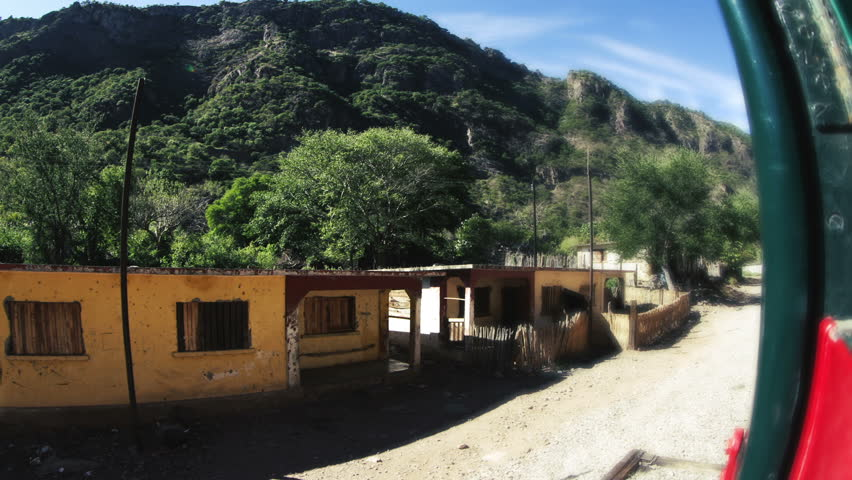 a timelapse shot from the el chepe train which passes through the incredible copper canyon (Barrancas del Cobre), northern mexico