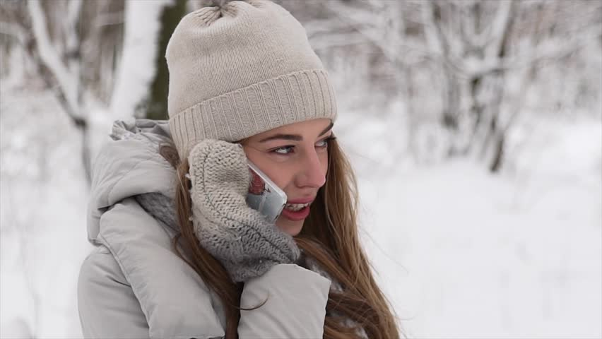 Image result for phone in cold weather