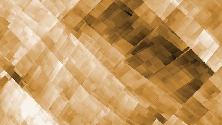 Beige Checked Fabric Loopable Background Stock Footage ...