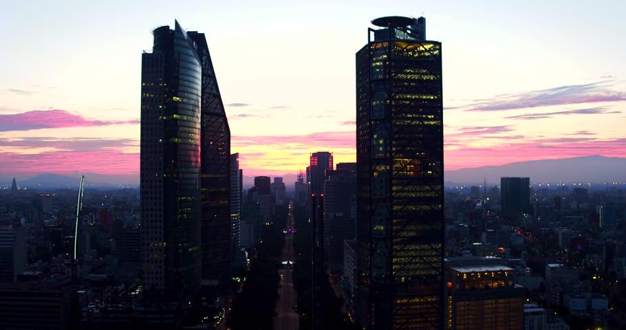 Mexico City | Shutterstock HD Video #23015392