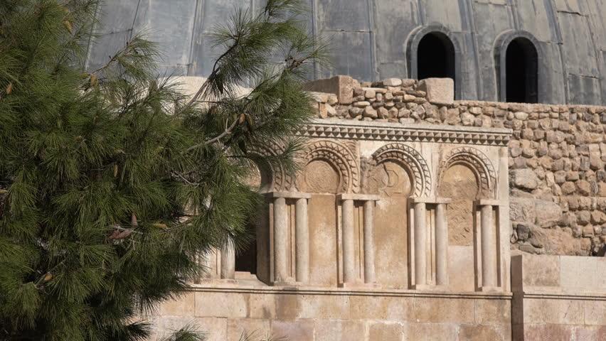 Header of Umayyad
