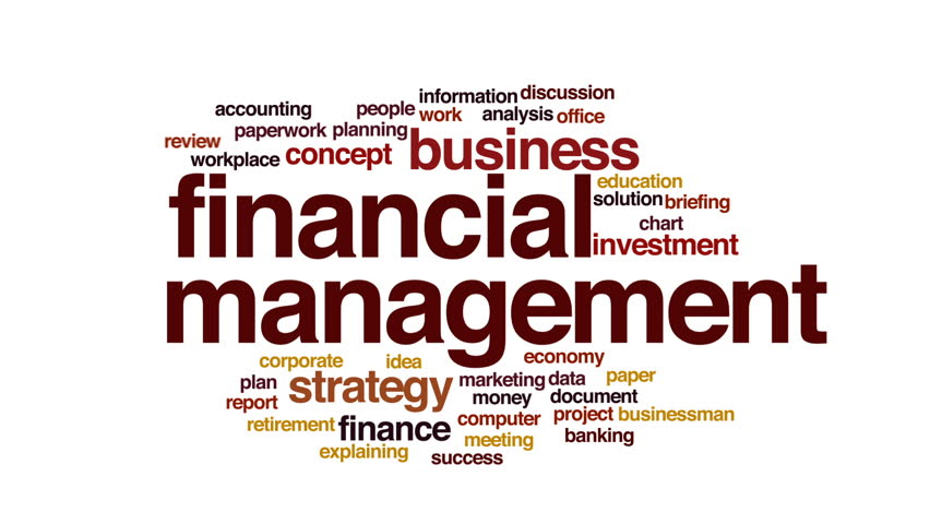managing financial budgets
