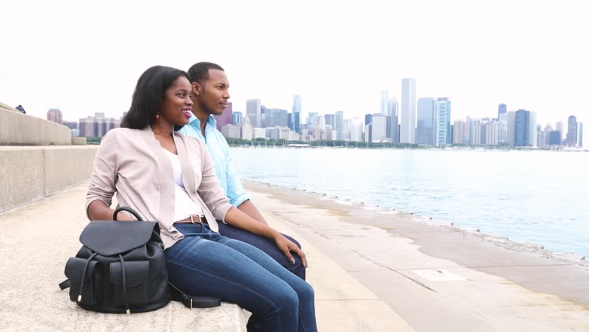 Black Dating Chicago