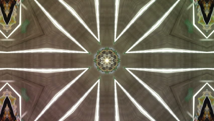 Creative Kaleidoscope Background for Title Stock Footage Video (100%  Royalty-free) 23549242 | Shutterstock