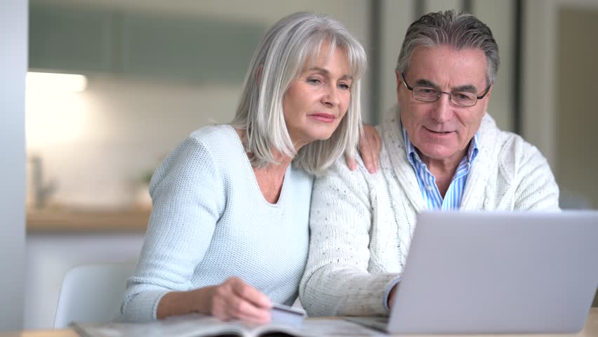 Best And Highest Rated Senior Online Dating Services