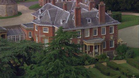 Honington House