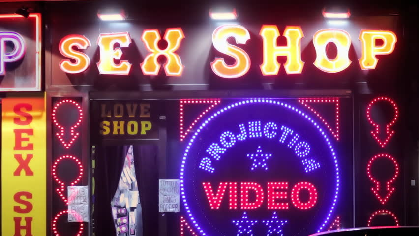 adult store Largest video