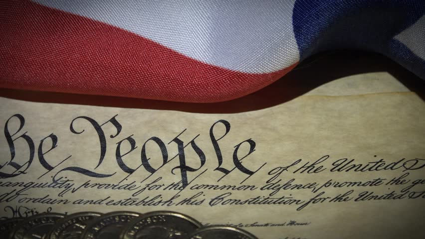 united states constitution and rights United states constitution the listing of individual rights in the constitution and bill of rights does not include all of the rights of the people and the states.