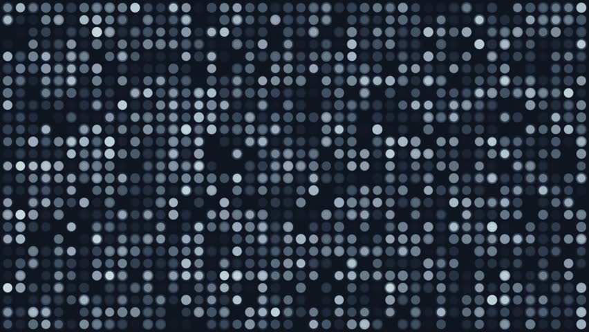 Abstract background with animation of flicker and moving patterns from clear colorful circles. Animation of seamless loop. | Shutterstock HD Video #24321782