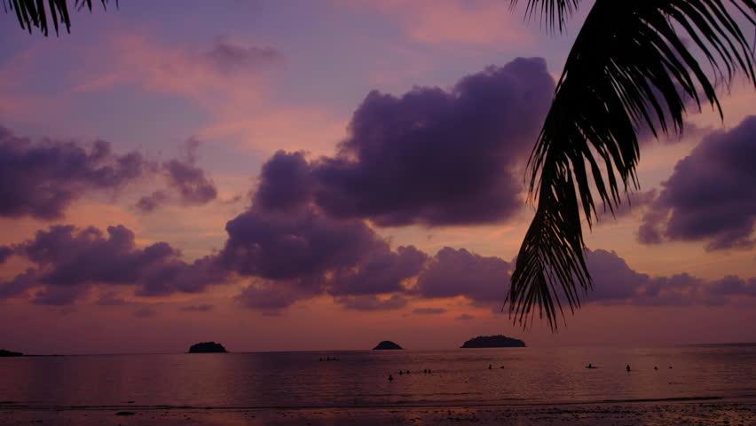 Beach | Shutterstock HD Video #24350312