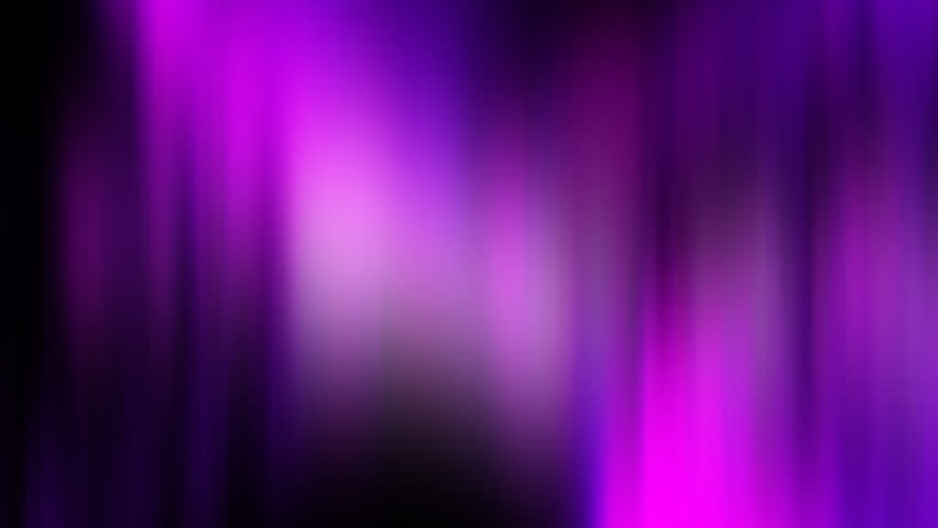 Purple abstract wavy background loop