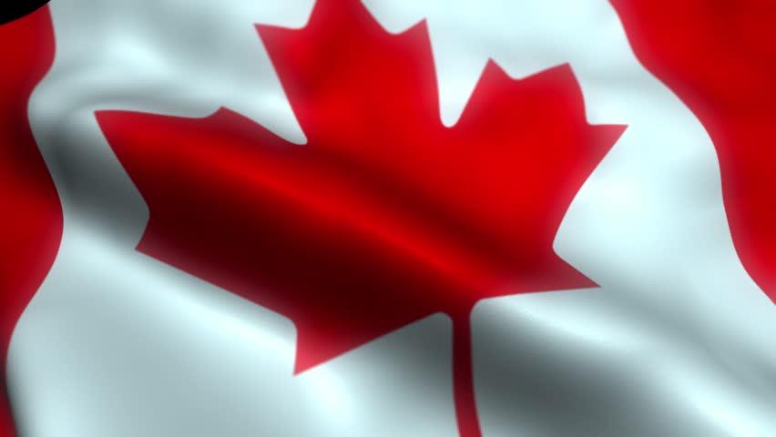 Header of Canadian
