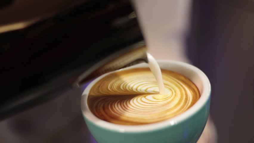 Coffee | Shutterstock HD Video #24599282