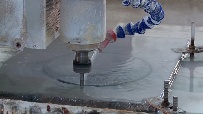 Treatment of artificial stone | Shutterstock HD Video #24706802