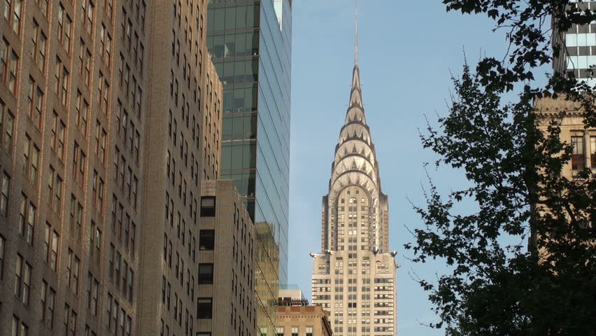 Chrysler Building (Manhattan, NYC)
