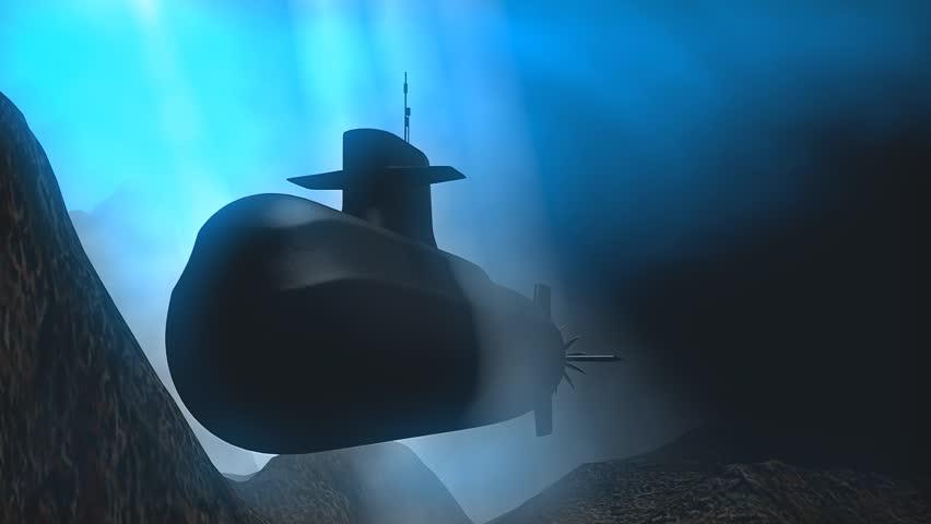 Silent killer, Submarine.