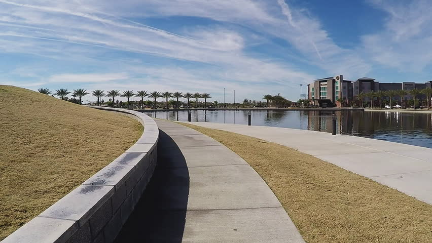 Mesa Riverview Park