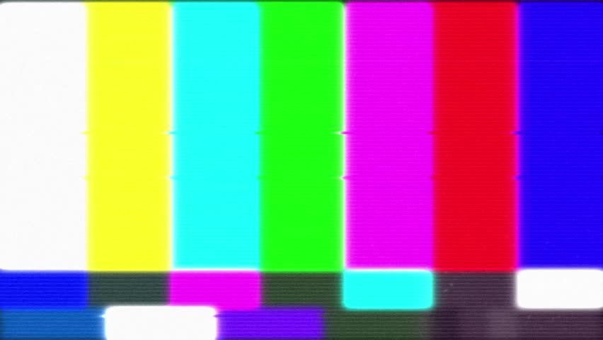 Glitch Noise Static Television. Stripes Background, Tv ...