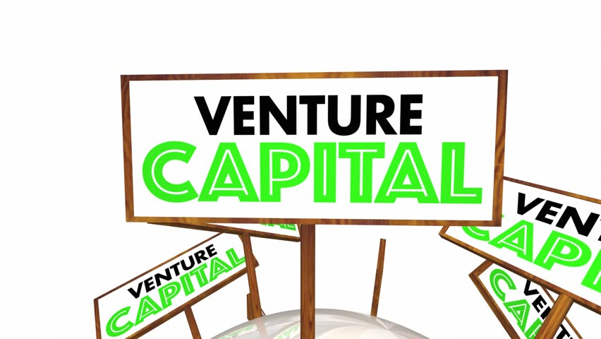Venture Capital Funding Investment New Company Signs 3d Animation | Shutterstock HD Video #25175132