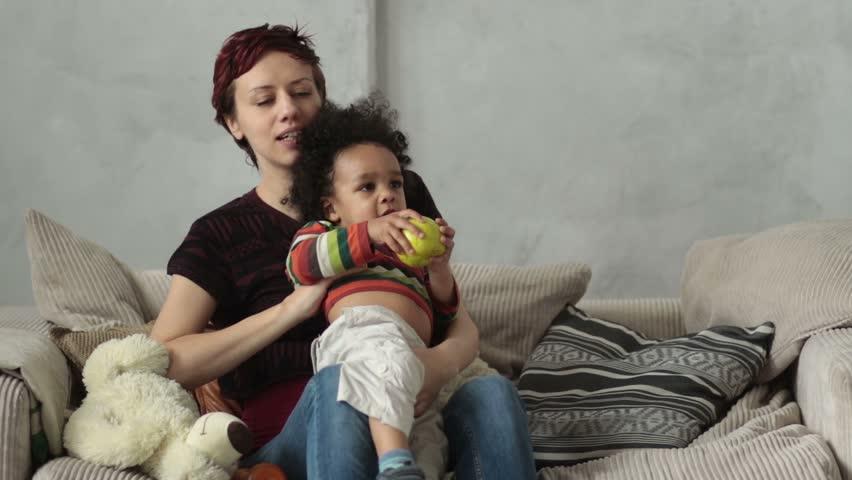 Секс и семья видео