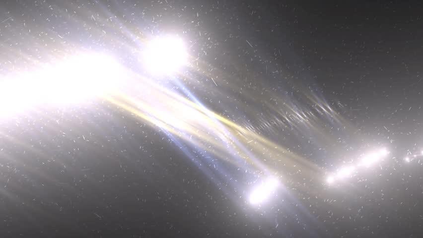 VJ Fractal azure kaleidoscopic background. Background gold motion with fractal design. Disco spectrum lights concert spot bulb. Light Tunnel. Seamless loop. | Shutterstock HD Video #25354742