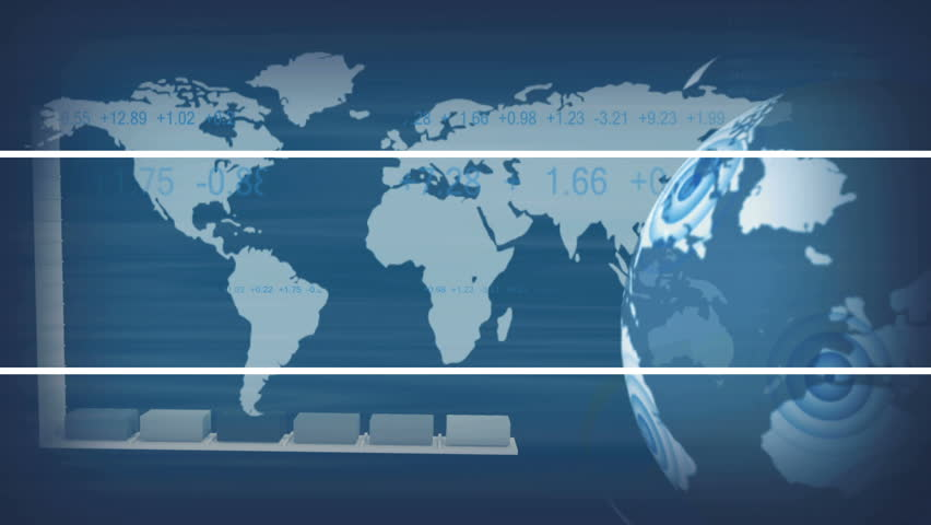 Global business montage images featuring successful achievements, worldwide | Shutterstock HD Video #2539742