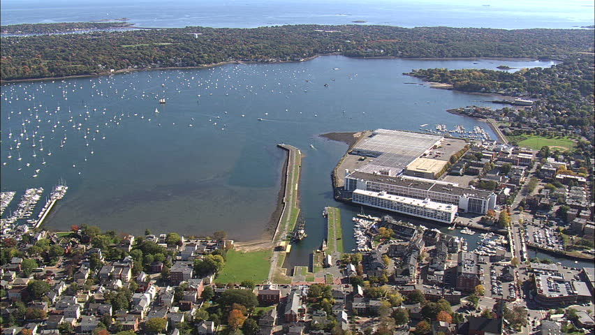 Salem Harbour United States, Essex County-2008