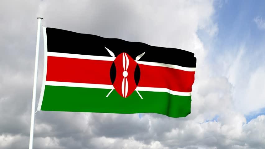 картинка презентация флаг кении замена массажному маслу