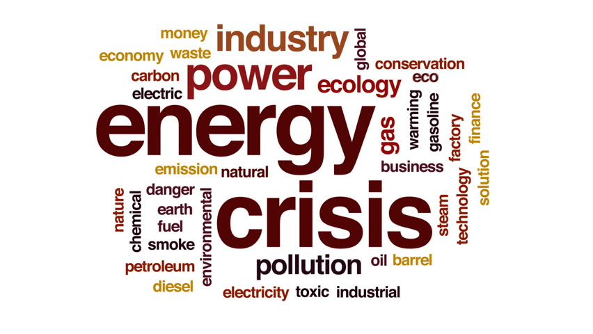energy crises There were a series of energy crises between 1967 and 1979 caused by problems in the middle east but the most significant started in 1973.