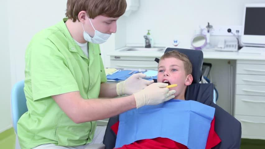 dentist suction tool