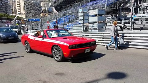 Dodge Challenger Rt Stock Video Footage 4k And Hd Video Clips