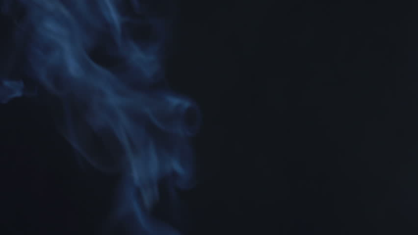 Smoke cigarettes on a black background | Shutterstock HD Video #26507042