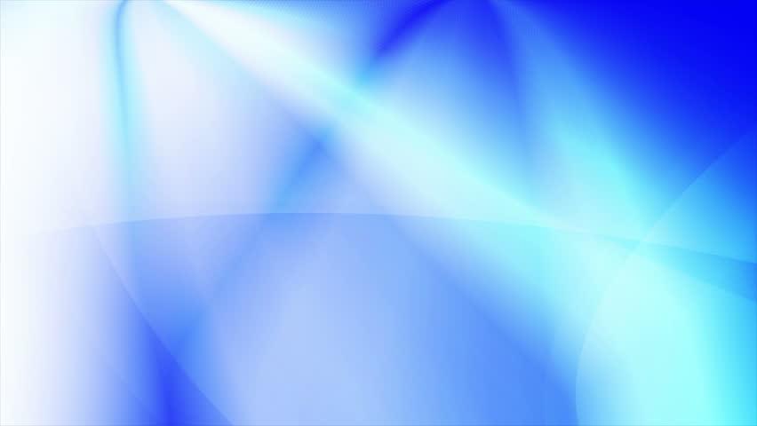 Abstract blue shiny art motion design. Video animation Ultra HD 4K 3840x2160 | Shutterstock HD Video #26636872