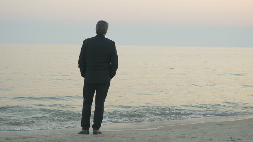 Sad Person Walking Alone | www.pixshark.com - Images ...