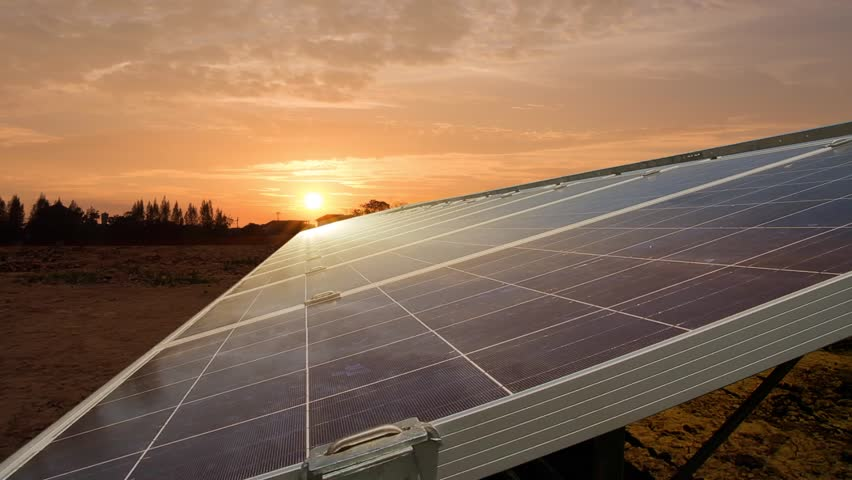 Free Solar Panels Stock Video Footage 736 Free Downloads
