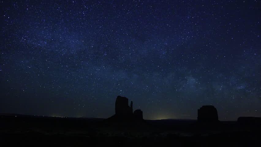 Resultado de imagen para arizona night sky