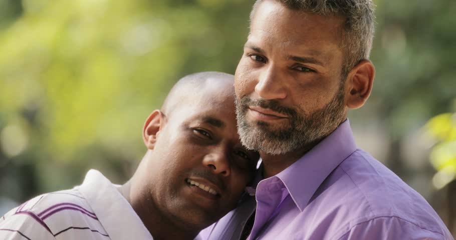Black clip free gay latino