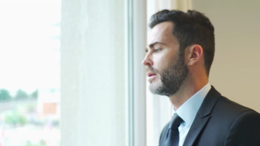 Mature man, portrait | Shutterstock HD Video #27799402