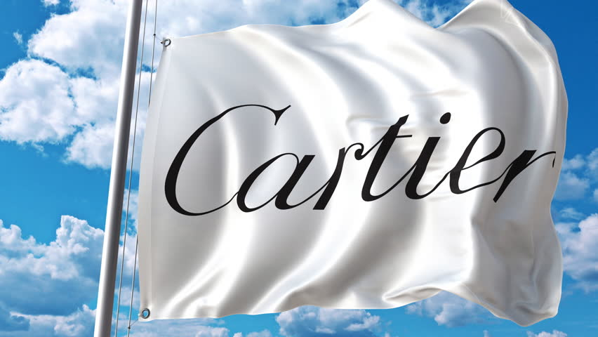 Header of cartier
