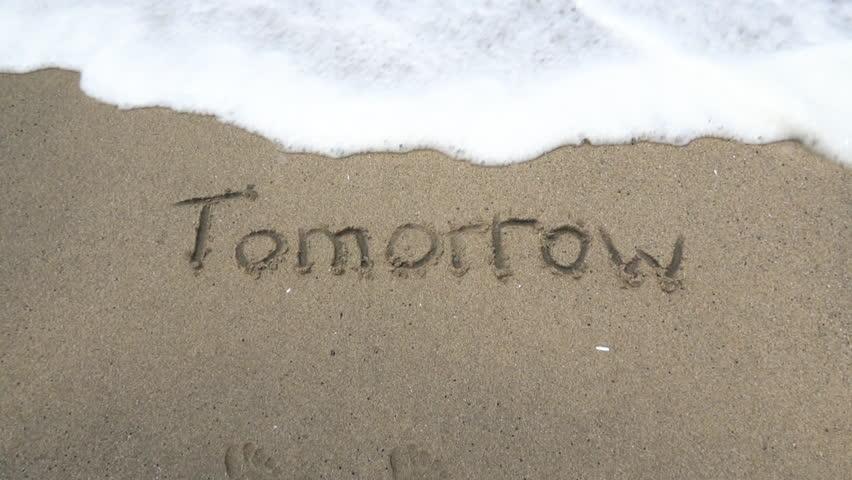 Header of tomorrow