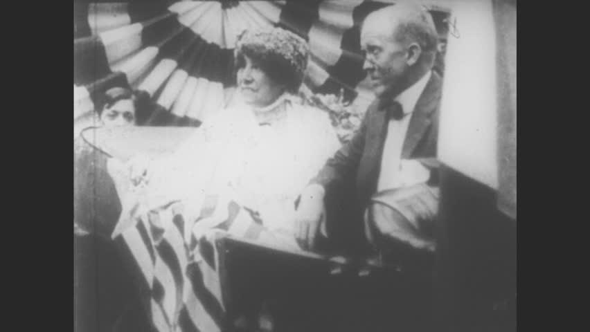Header of Ernestine Schumann-Heink